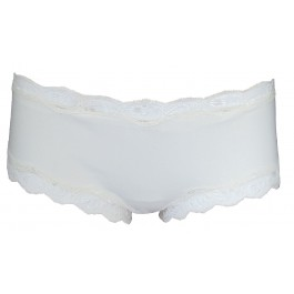 Giselle Boy Short - Opaque